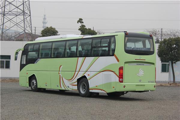 南京金龙NJL6118YN5客车(天然气国五24-60座)