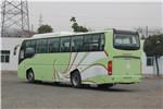 南京金龙NJL6118YA4客车(柴油国四24-53座)