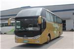 南京金龙NJL6125Y客车(柴油国五24-52座)