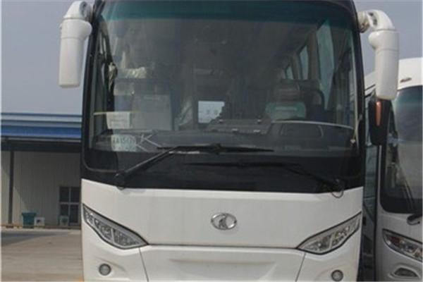 南京金龙NJL6117BEV4客车(纯电动24-53座)