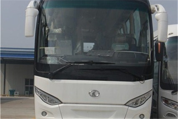 南京金龙NJL6117BEV2客车(纯电动24-53座)