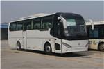 南京金龙NJL6117BEV19客车(纯电动24-53座)
