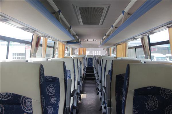南京金龙NJL6117HEV1客车(柴油/电混动国五24-64座)