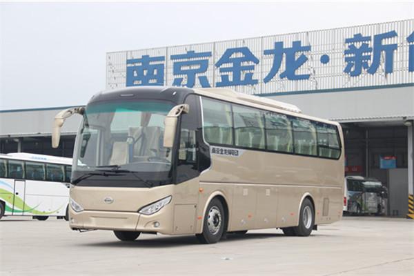 南京金龙NJL6107BEV13客车(纯电动24-46座)
