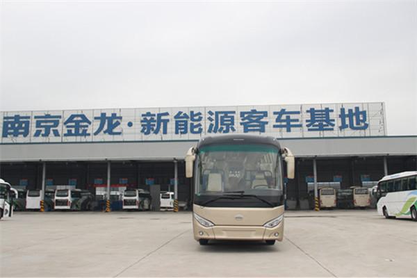 南京金龙NJL6107BEV5客车(纯电动24-52座)
