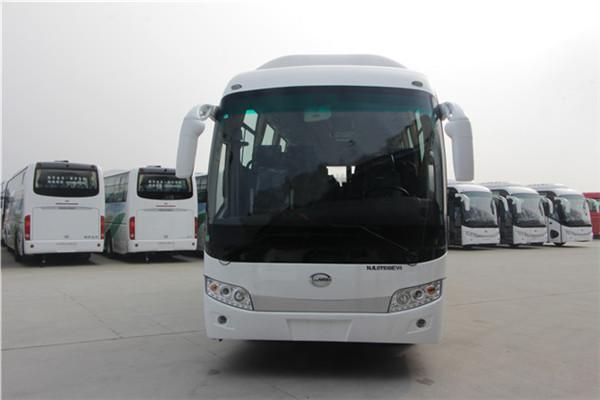 南京金龙NJL6118BEV8客车(纯电动24-53座)
