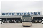 南京金龙NJL6107BEV客车(纯电动24-55座)