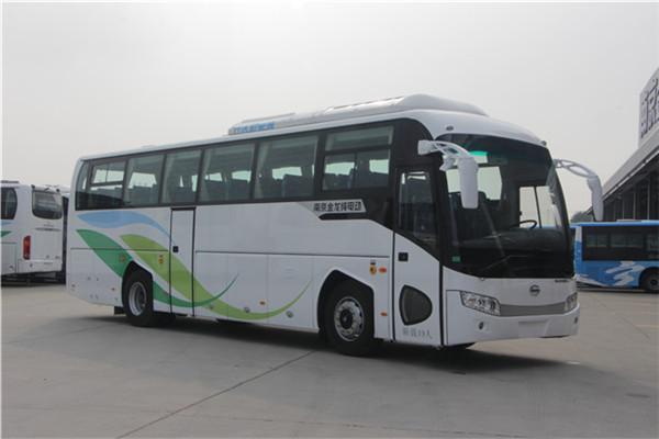 南京金龙NJL6118BEV1客车(纯电动24-53座)
