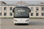 南京金龙NJL6107Y5客车(柴油国五24-55座)