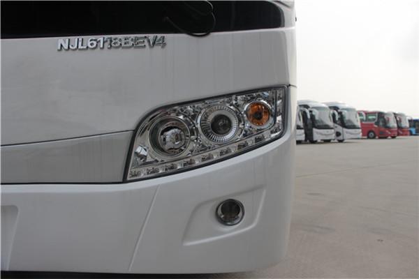 南京金龙NJL6118BEV7客车(纯电动24-53座)