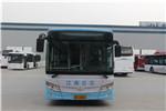 南京金龙NJL6129BEV6公交车(纯电动24-36座)