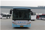 南京金龙NJL6129BEV16公交车(纯电动24-36座)