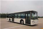 南京金龙NJL6129GN5公交车(天然气国五10-46座)