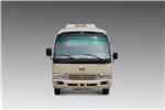 南京金龙NJL6806BEV6客车(纯电动24-31座)