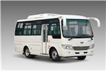 南京金龙NJL6661BEV1公交车(纯电动10-23座)