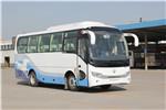 南京金龙NJL6808YN5客车(天然气国五24-35座)