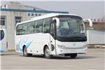 南京金龙NJL6878Y5客车(柴油国五24-39座)