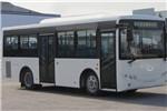南京金龙NJL6859HEV1公交车(柴油/电混动国五10-30座)