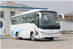 南京金龙NJL6878YA5客车(柴油国五24-39座)