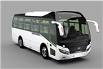 南京金龙NJL6820BEVG公交车(纯电动24-35座)
