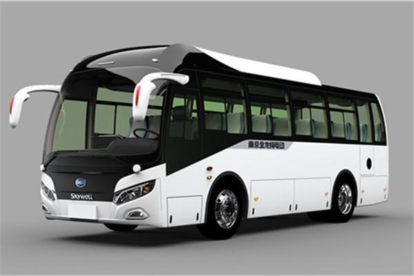 南京金龙NJL6820BEVG1公交车(纯电动24-35座)
