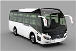 南京金龙NJL6820BEV1客车(纯电动24-35座)