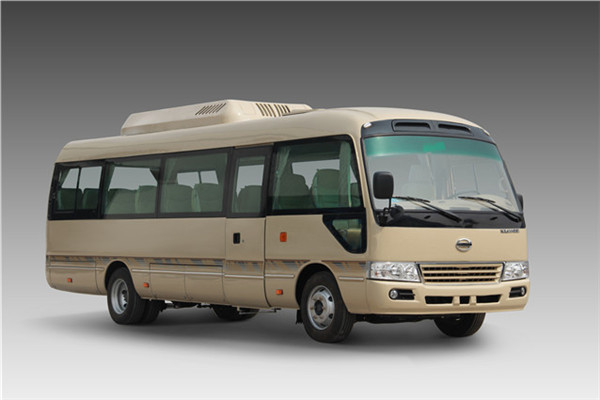 南京金龙NJL6820BEV客车(纯电动24-35座)