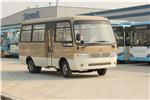 南京金龙NJL6608YFN5客车(天然气国五10-19座)