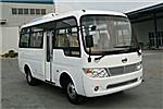 南京金龙NJL6608GF5公交车(柴油国五10-17座)