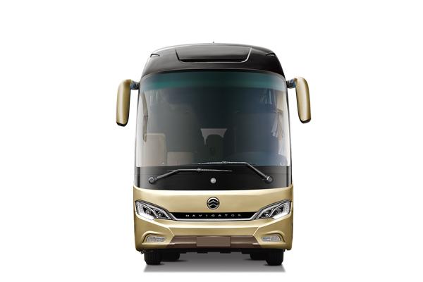 金旅XML6129J15S1客车(柴油国五24-54座)