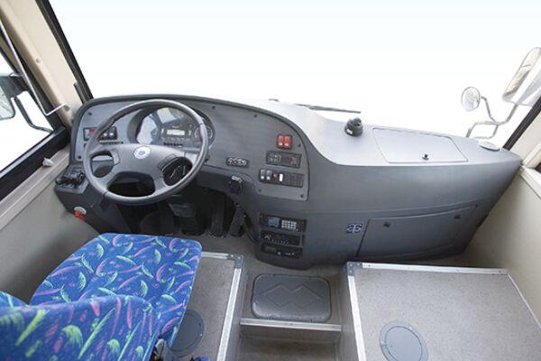 申龙SLK6663ULE0BEVS1公交车