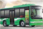 安凯HFF6800G03EV5公交车(纯电动10-24座)