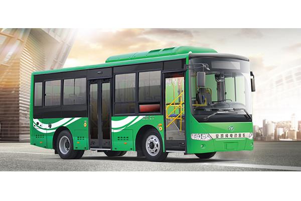 安凯HFF6800G03EV61公交车(纯电动10-24座)