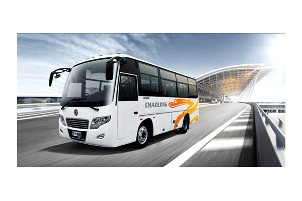东风超龙EQ6792LTN客车(天然气国四24-35座)