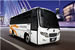东风超龙EQ6792LTV客车(柴油国五24-35座)