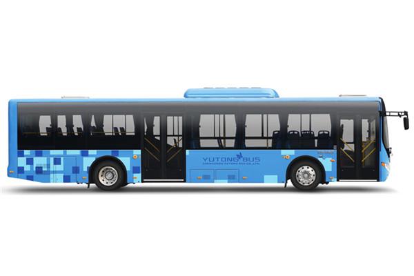 宇通ZK6125BEVG31公交车(纯电动10-45座)