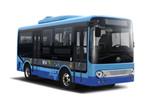 宇通ZK6650BEVG16公交车(纯电动10-17座)