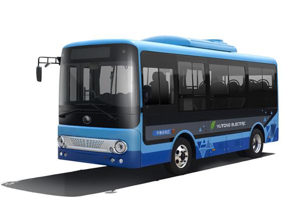 宇通ZK6650BEVG5公交车(纯电动10-17座)宇通ZK6650BEVG5公交车(纯电动10-17座)