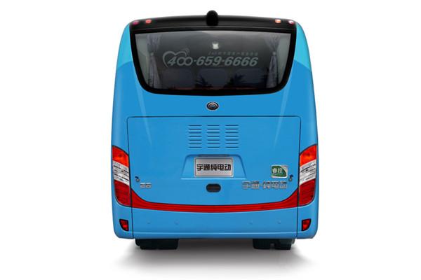 宇通ZK6808BEVQ4客车(纯电动24-35座)