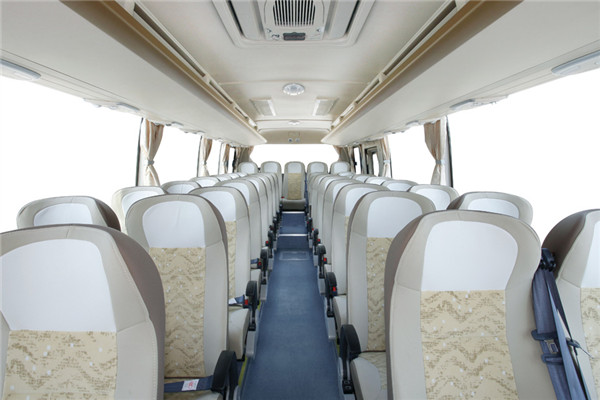 宇通ZK6906BEVQ6客车(纯电动24-39座)