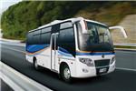 东风超龙EQ6752LTN客车(天然气国四24-31座)