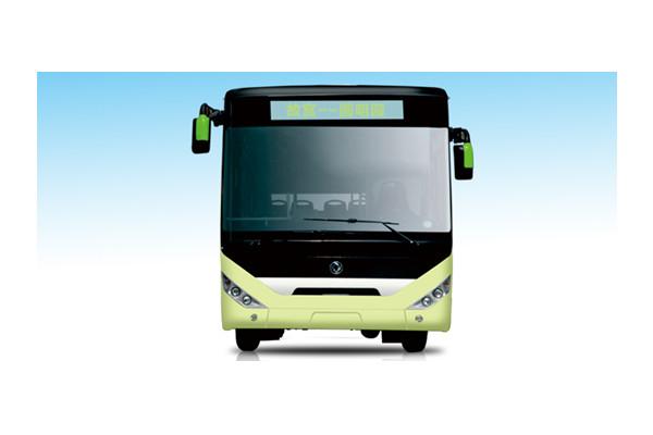 东风超龙EQ6105CHTN1公交车(天然气国四20-41座)