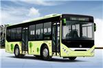 东风超龙EQ6105CHTN公交车(天然气国四20-41座)