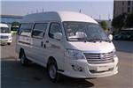 金旅XML5036XJC65检测车(汽油国五5-9座)