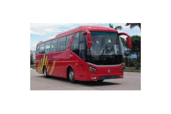 金旅XML6116J58客车(柴油国四24-64座)