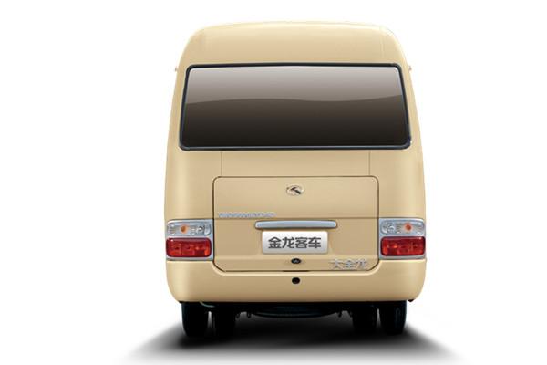 金龙XMQ6706AYD4D客车(柴油国四10-23座)