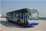 黄海DD6120G28公交车(柴油国四21-45座)