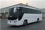 福田欧辉BJ6120U8LJB-4客车(柴油国五24-55座)