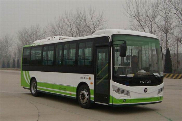福田欧辉bj6851evua客车(纯电动24-36座)图片