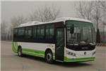 福田欧辉BJ6851EVUA客车(纯电动24-36座)
